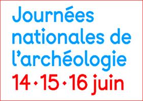 Journées nationales de l'archéologie Poitiers
