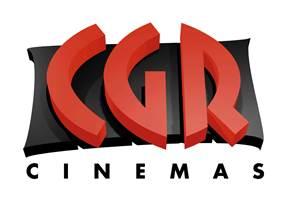 CINEMA CGR LE CASTILLE