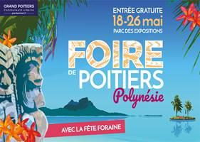 Foire de Poitiers