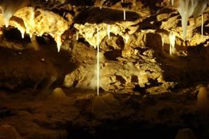 Grottes de la Norée