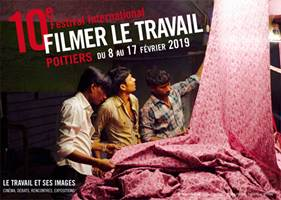 Festival international Filmer le Travail Poitiers