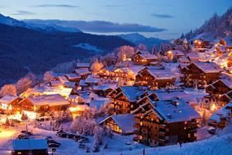 Top 10 des stations de ski de charme