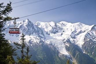 Les sites de montagne incontournables à voir en France