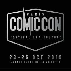 La Comic Con arrive enfin à Paris !