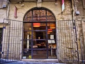 Pastis Restaurant
