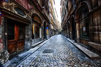 10 raisons d'aller à Lyon