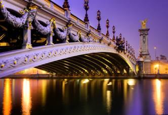 Paris, capitale de l'amour durant la Nuit blanche