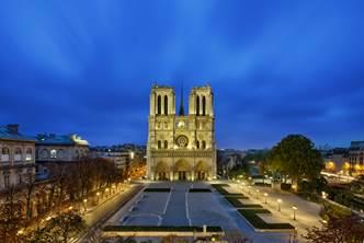 Les plus grands mystères de Paris