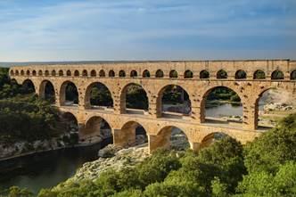 Les plus beaux monuments antiques de France