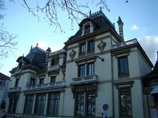 Musée de l'Institut Lumière