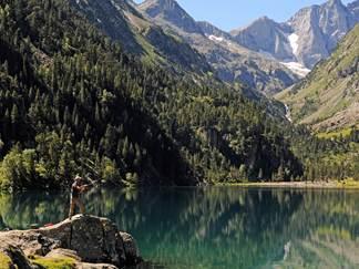 Parc National des Pyrénées