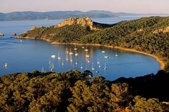 Cap sur les petites îles de la méditerranée !