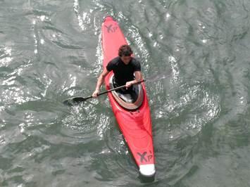 Kayaktlhon Remilly - Sedan