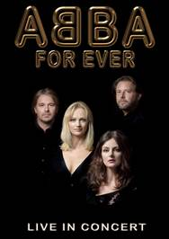 "Concert "" Abba for Ever"""