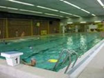 piscine ronde couture