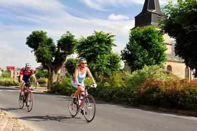 Topoguide Cyclotourisme - Le Tour du Pays Sedanais