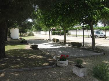 "Gîte ""Soleiado"" – AIMARGUES – location Gard"