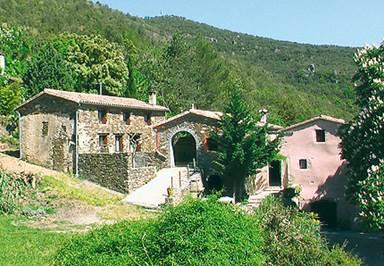 Gîte n°30G11622 – ST JULIEN DE LA NEF – location Gard