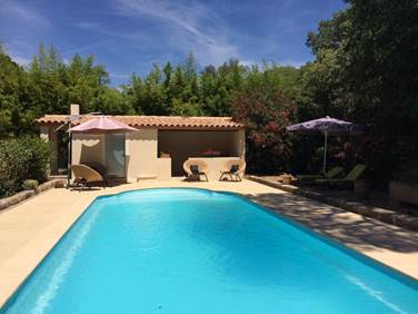 Gîte n°30G12922 – FRANQUEVAUX – location Gard