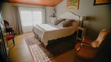 La Villa Léa - chambre Ingrid