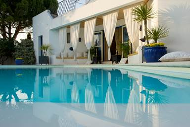 Villa Majorelle - Suite privative