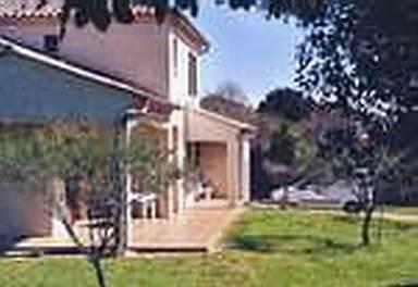 Villa Indépendante