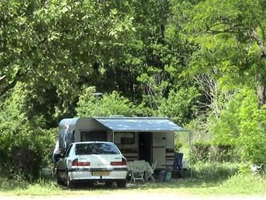 Camping Domaine de la Bastide