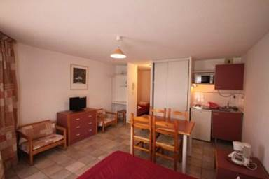 Appartement 1 à la Résidence de la Servie à Nîmes