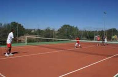 Stages Sport Gard Tennis