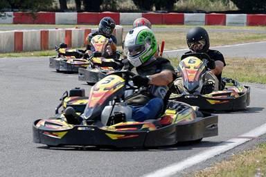 Sud Karting