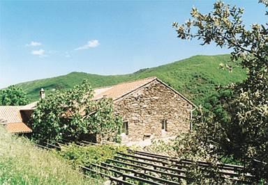 Gîte n°30G12313 – LES PLANTIERS – location Gard