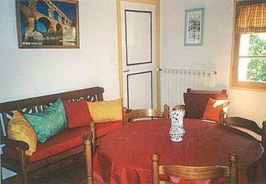 Gîte n°30G10747 – COLOGNAC – location Gard