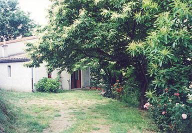 Gîte n°30G10355 – SAINT ANDRE DE MAJENCOULES – location Gard