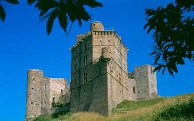 Renaissance du Château de Portes