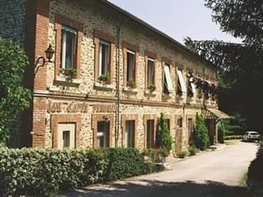 Hôtel Lou Cante Perdrix