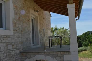 Gîte n°30G15119 – ST PRIVAT DE CHAMPCLOS – location Gard