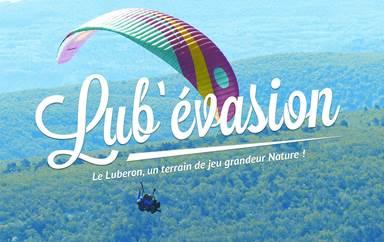 Logo Lub'Evasion