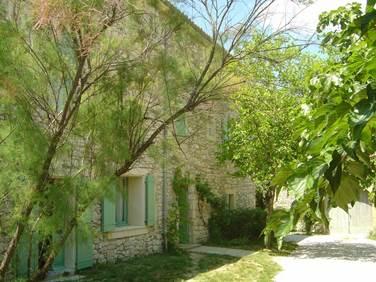 Gîte n°30G15112 – AUBUSSARGUES – location Gard