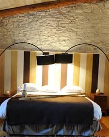 """Chambre d'hôtes """"Ferme de Cornadel"""" – ANDUZE – location Gard"""