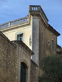 Château de Gaujac
