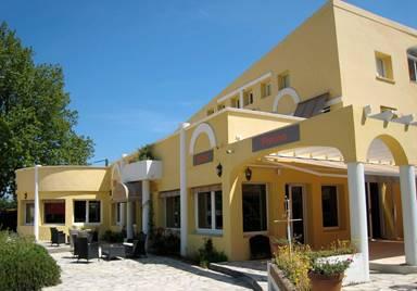 pouzilhac;gard;restaurant;hotel restaurant