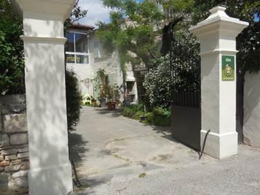 """Gîte """"La Maison de Maurice"""" – BOURDIC – location Gard"""