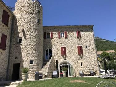 Château de la Rode 1