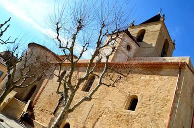 Notre Dame de Romegas