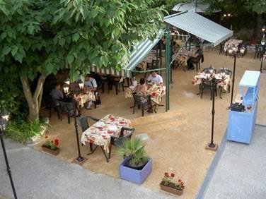 L'assiette provençale