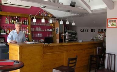 Café du Pont