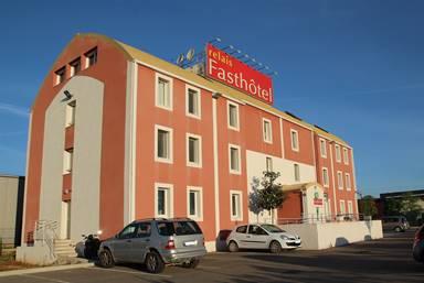 Fasthotel