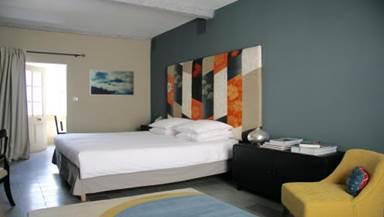 L'Albiousse - suite 209
