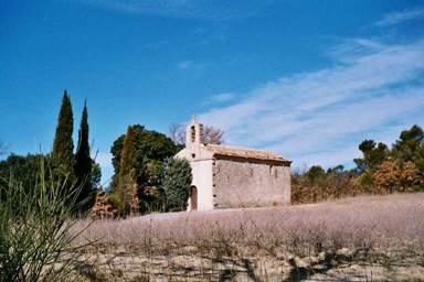 chapelle saint pierre