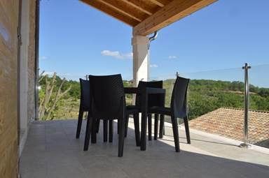 Gîte n°30G15117 – ST PRIVAT DE CHAMPCLOS – location Gard